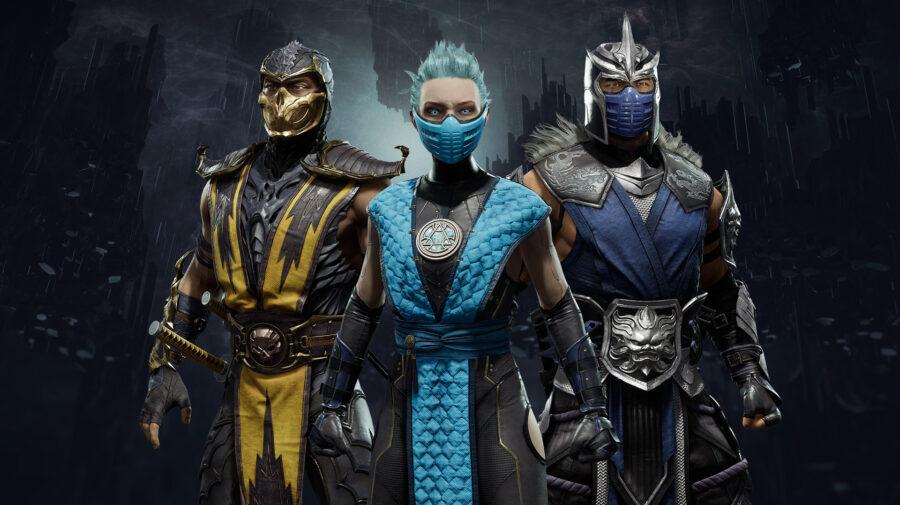 NetherRealm já está trabalhando em Mortal Kombat e Injustice para PS5 e Xbox Series X
