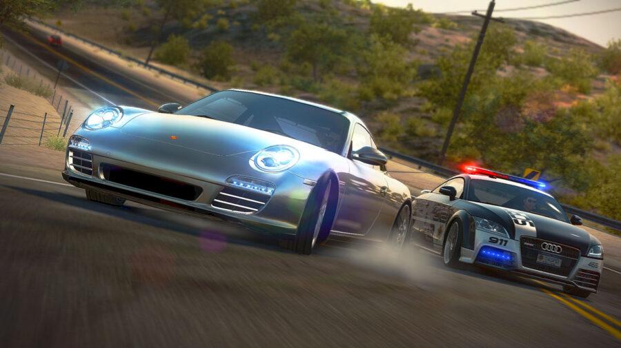 Remaster de Need for Speed: Hot Pursuit está em produção, diz site