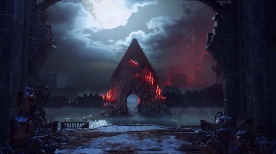 EA dá uma amostra dos jogos next-gen que DICE, Criterion e BioWare estão produzindo