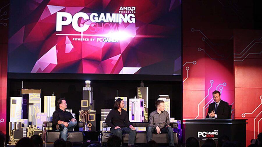 PC Gaming Show trará surpresas e mostrará mais de 50 jogos