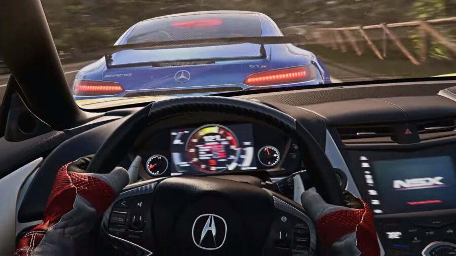 Project Cars 3 chega ainda em 2020 para PC, PlayStation 4 e Xbox One