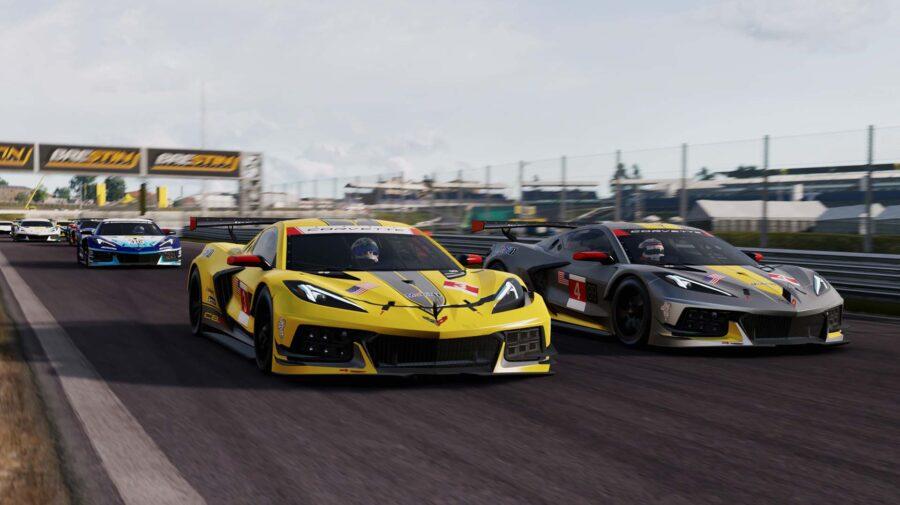 Project Cars 3 terá mais de 200 carros e 140 circuitos no lançamento