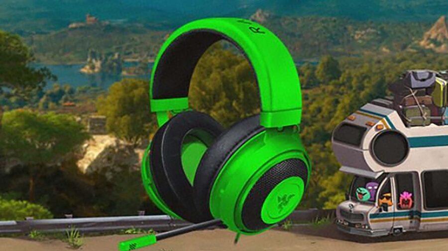 Razer sorteará headset Razer Kraken na Promoção de Férias do Steam