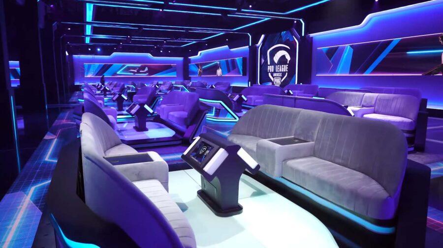 PUBG Mobile terá torneio especial World League Season Zero