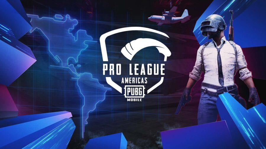 Brasileiros da Loops Esports vencem o PMPL Americas de PUBG Mobile