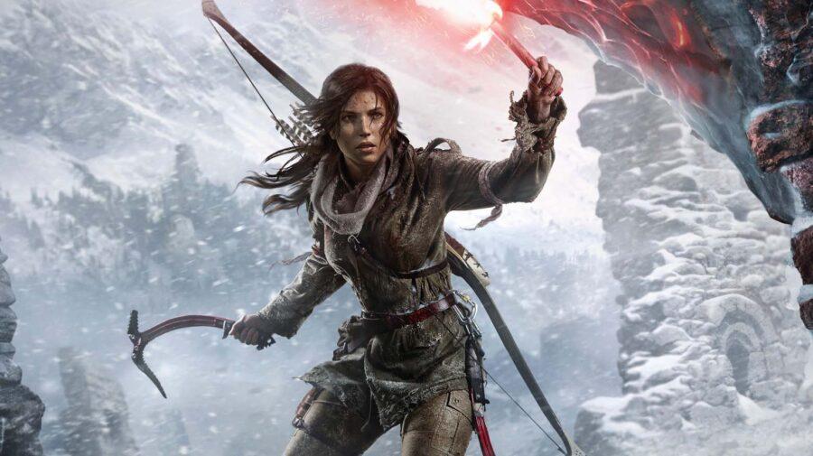 Rise of the Tomb Raider, NBA 2K20 e Erica na Plus de julho