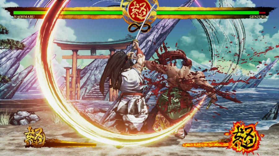Samurai Shodown já está disponível para PC na loja da Epic e pode ser comprado com cupom