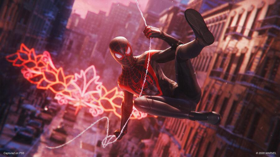 Novo Spider-Man para PS5 ocorrerá cerca de um ano após eventos do primeiro game