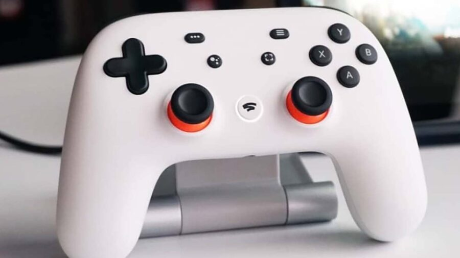 Google prometeu mais do que conseguiu entregar com Stadia, diz CEO da Take-Two