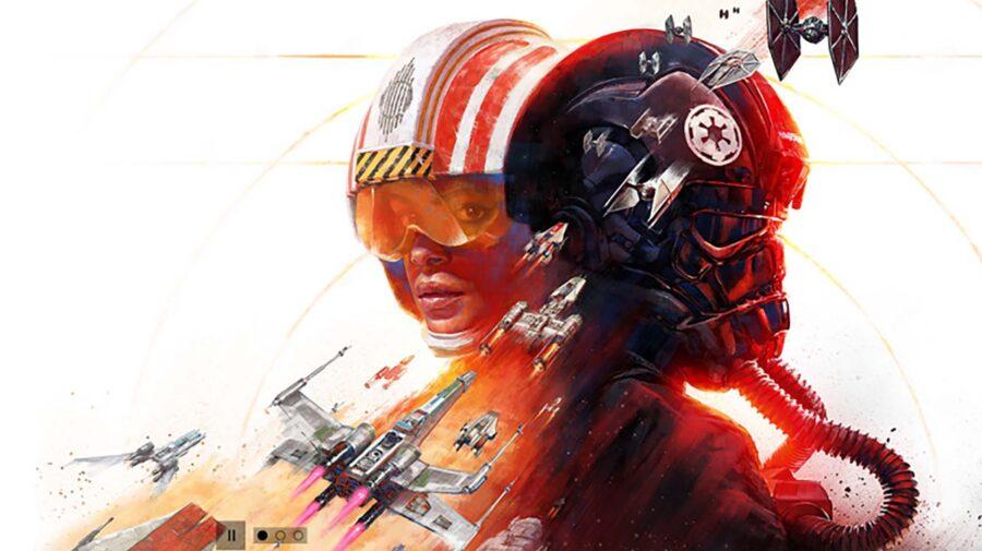 Atualizado - Star Wars: Squadrons será mostrado na segunda-feira (15)