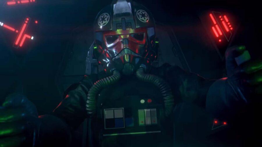 Star Wars: Squadrons chega no dia 2 de outubro para PC, PS4 e XONE