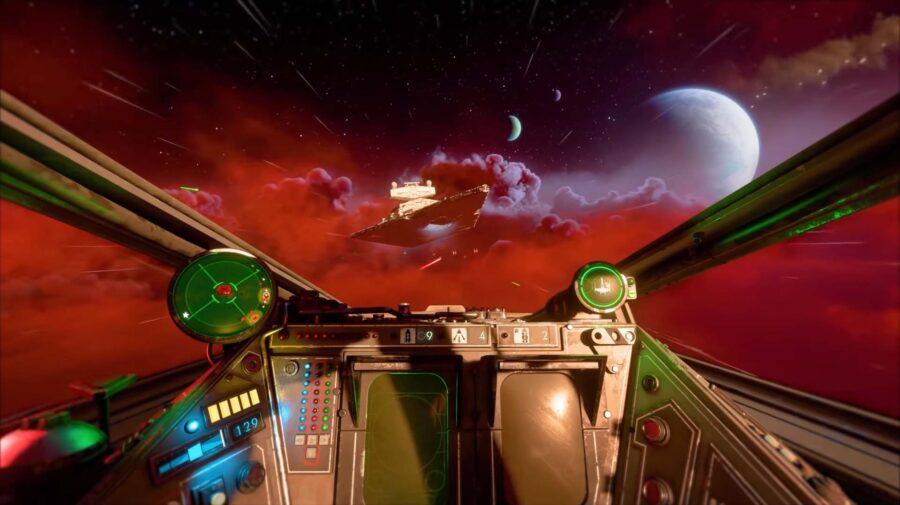 Star Wars: Squadrons recebe trailer mostrando e explicando a jogabilidade
