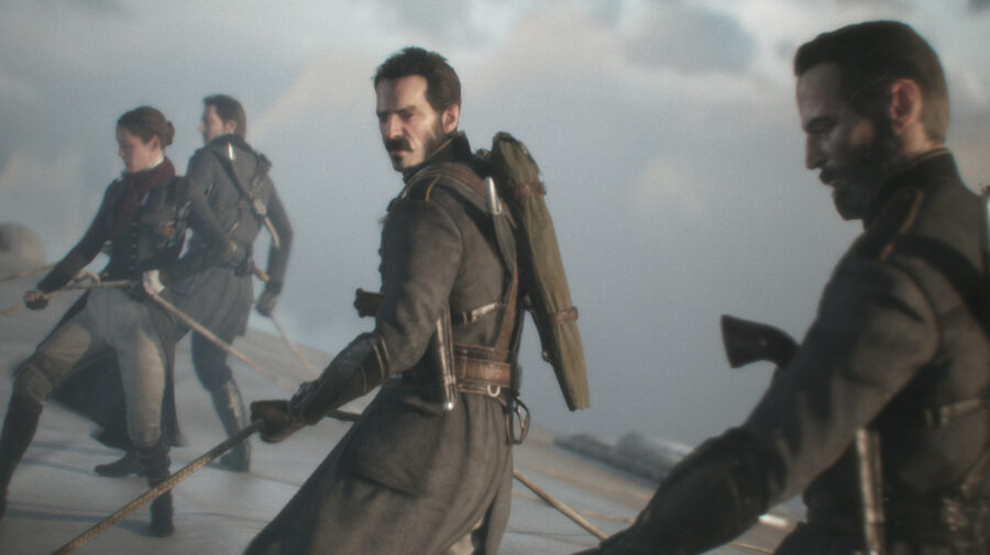 Facebook compra Ready At Dawn, estúdio de The Order: 1886