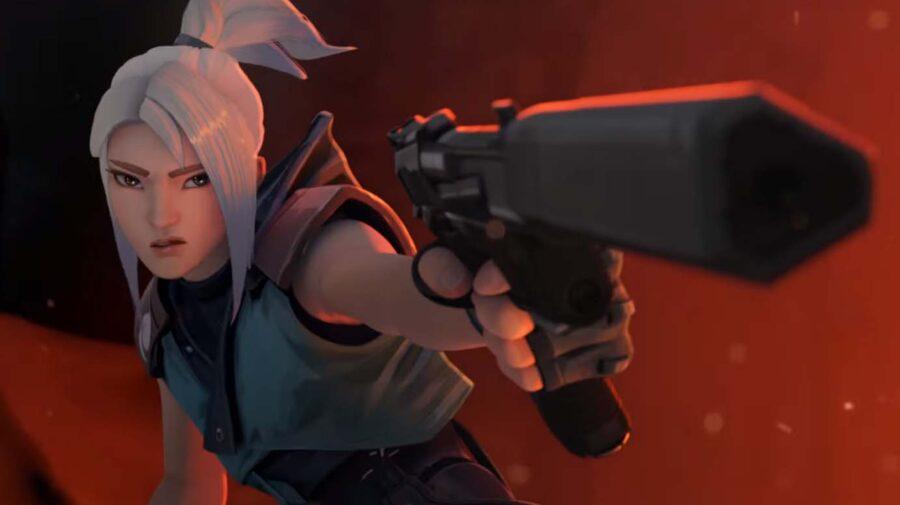 Valorant recebe trailers de lançamento cinemático e de gameplay