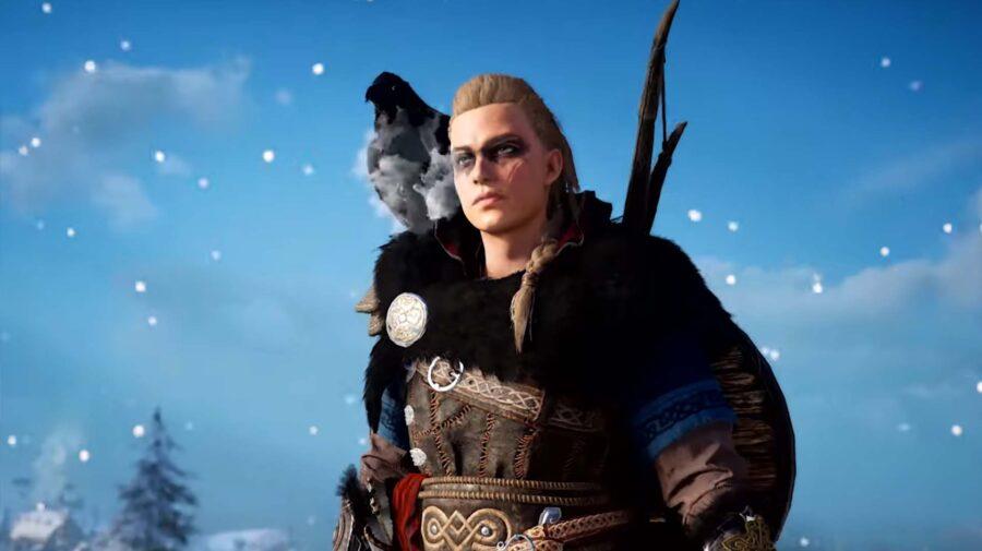Assassin's Creed Valhalla chega em 17 de novembro e recebe trailer com muitos aspectos da jogabilidade