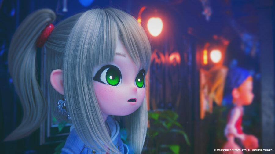 Balan Wonderworld é o novo jogo dos criadores de Sonic que chega em 2021