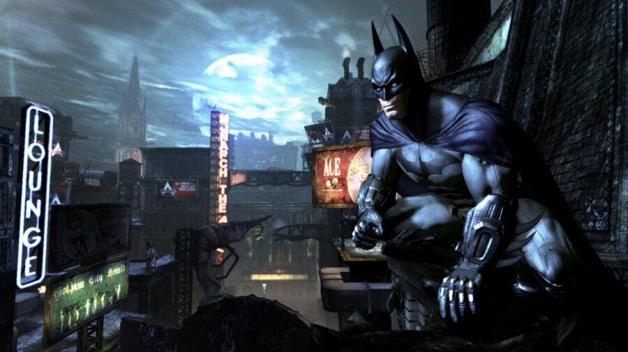 Batman: Arkham City vendeu 12,5 milhões de cópias e gerou receita de US$ 600 milhões