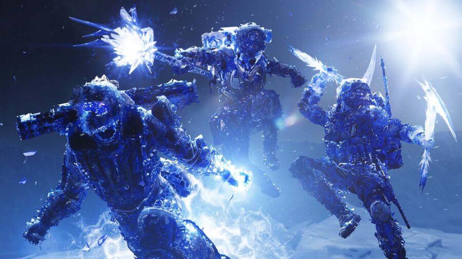 Destiny 2 chega ao Xbox Game Pass em setembro e incluirá expansão Além da Luz