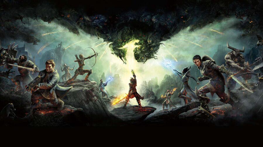 Produtor da Bioware confirma que Dragon Age 4 continua em desenvolvimento