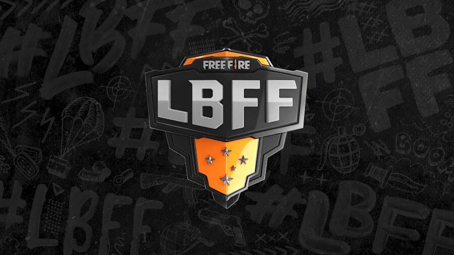 Confira o boletim da 3ª etapa da Liga Brasileira de Free Fire - Semana 1