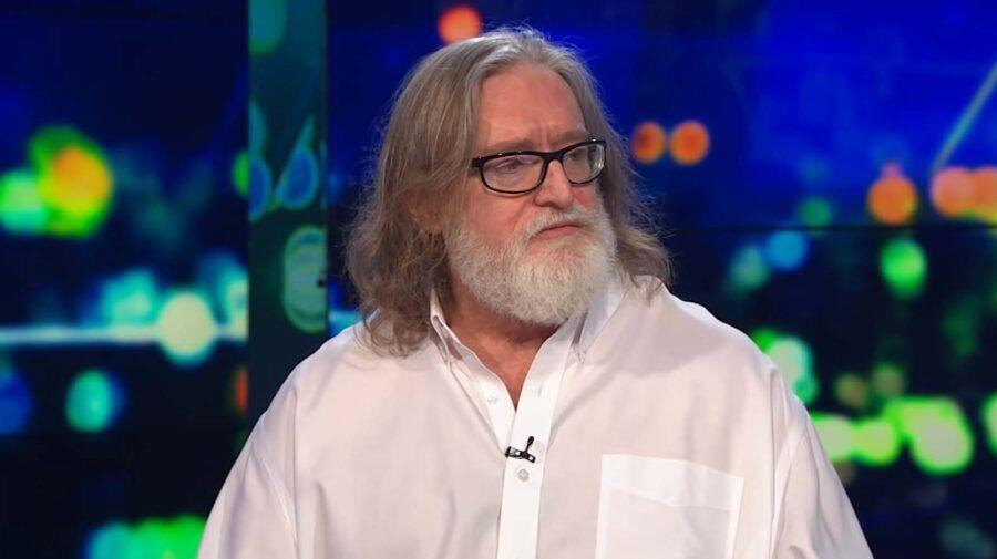 Gabe Newell diz que prefere Xbox Series X ao invés do PS5