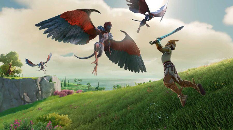 Ubisoft realizará mais uma apresentação em setembro