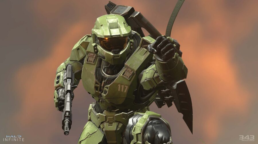 Halo Infinite receberá Ray Tracing após o lançamento