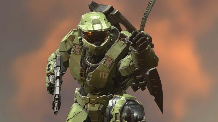 Atualizado: Microsoft confirma que multiplayer de Halo Infinite será gratuito e rodará em 120 fps