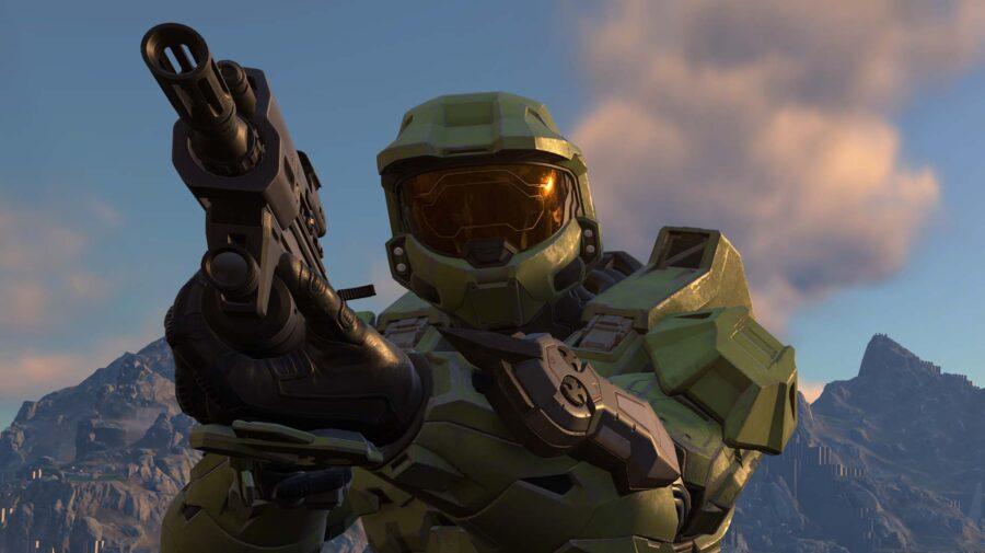Ator de Halo Infinite diz que o jogo será lançado em novembro