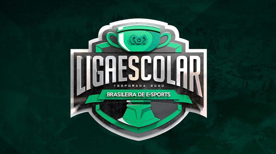 Região Sudeste é campeã da Liga Escolar Brasileira de Esports