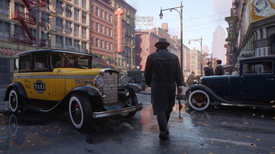 Mafia: Definitive Edition é adiado para 25 de setembro