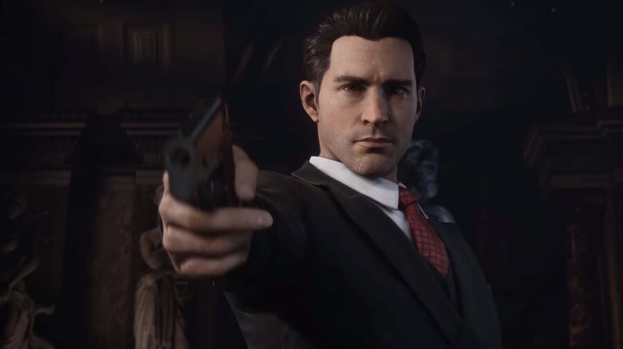 Mafia: Definitive Edition recebe vídeo mostrando 14 minutos de gameplay