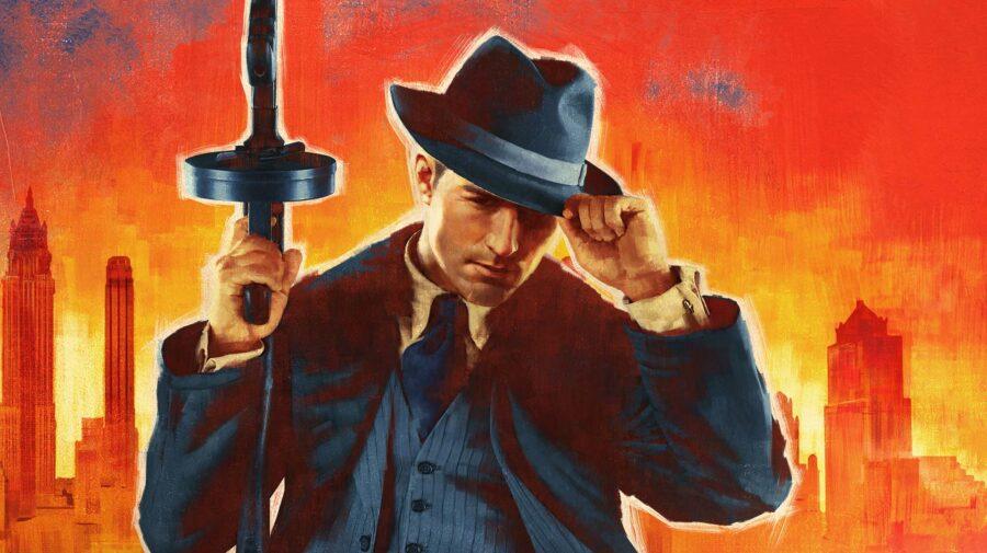 Mafia: Definitive Edition sairá em mídia física no Brasil e com legendas em português