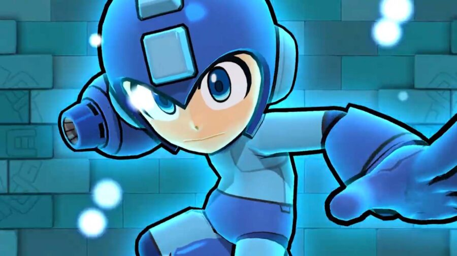 Exclusivo do Japão, Mega Man VR: Targeted Virtual World ganha trailer