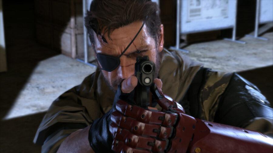 Você tem até 15 de julho para jogar Metal Gear Solid V pelo Xbox Game Pass