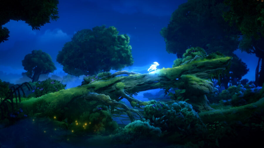 Ori and the Will of the Wisps será otimizado para rodar em 4K e 120 fps no Xbox Series X