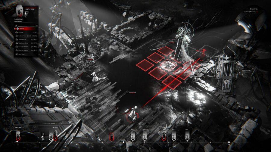 Othercide, lançado esta semana, pode ser comprado com 15% de desconto no Hype Games