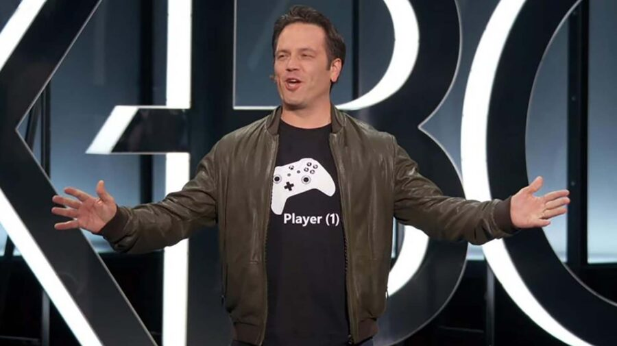 Microsoft continua buscando mais estúdios para comprar, diz Phil Spencer