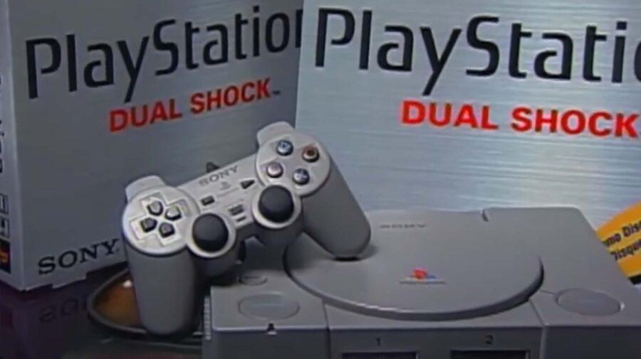 Documentário contando a história do PlayStation estreia em 7 de setembro