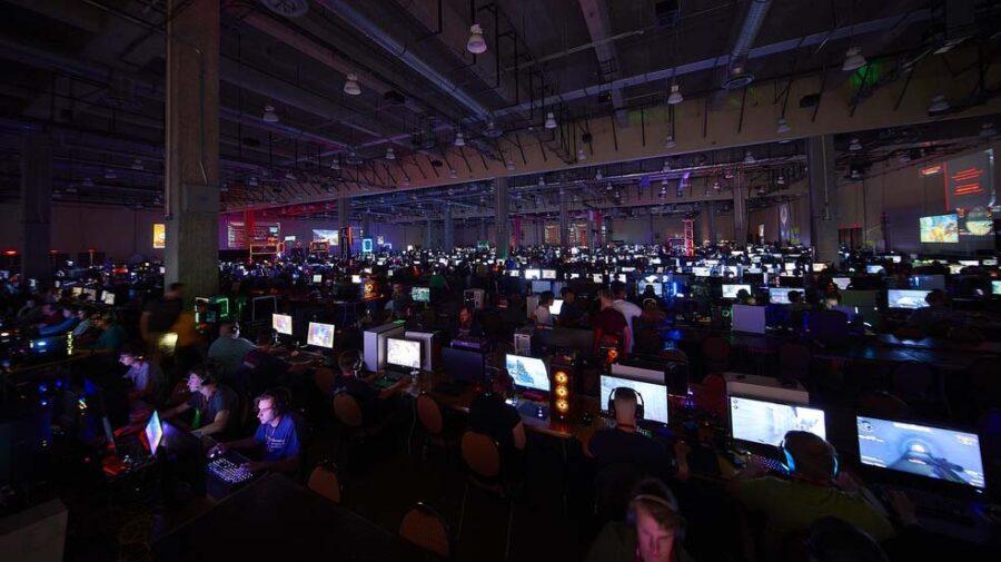 Com transmissão online, QuakeCon at Home ocorrerá de 7 a 9 de agosto