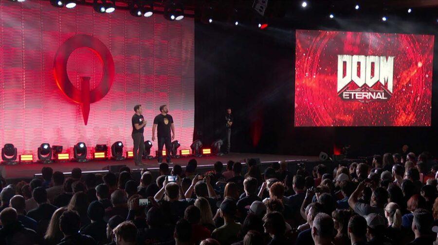 Veja a agenda completa de transmissão da QuakeCon at Home