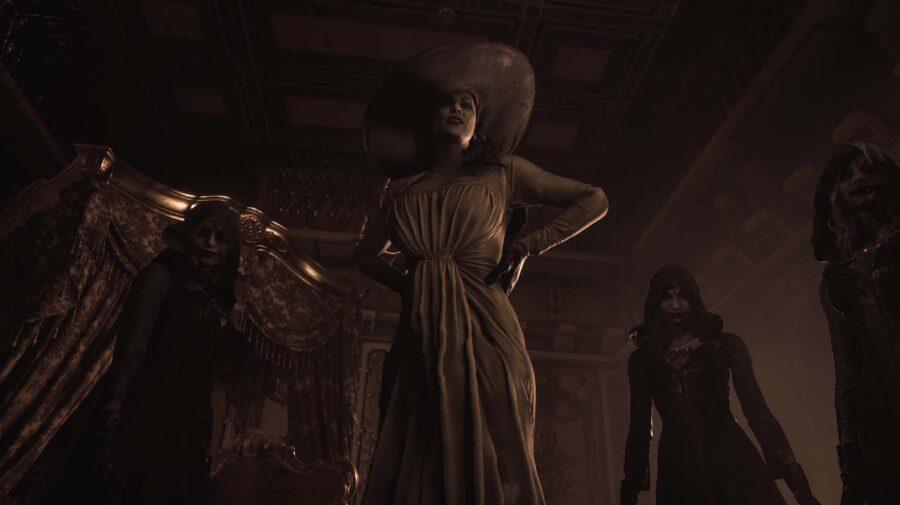 Resident Evil Village virá para concluir a história de Resident Evil 7