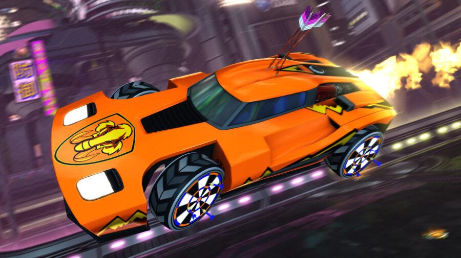 Rocket League passará a ser um jogo gratuito