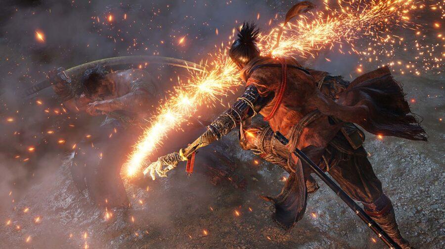 Sekiro: Shadows Die Twice terá Edição de Jogo do Ano para PS4 no Japão