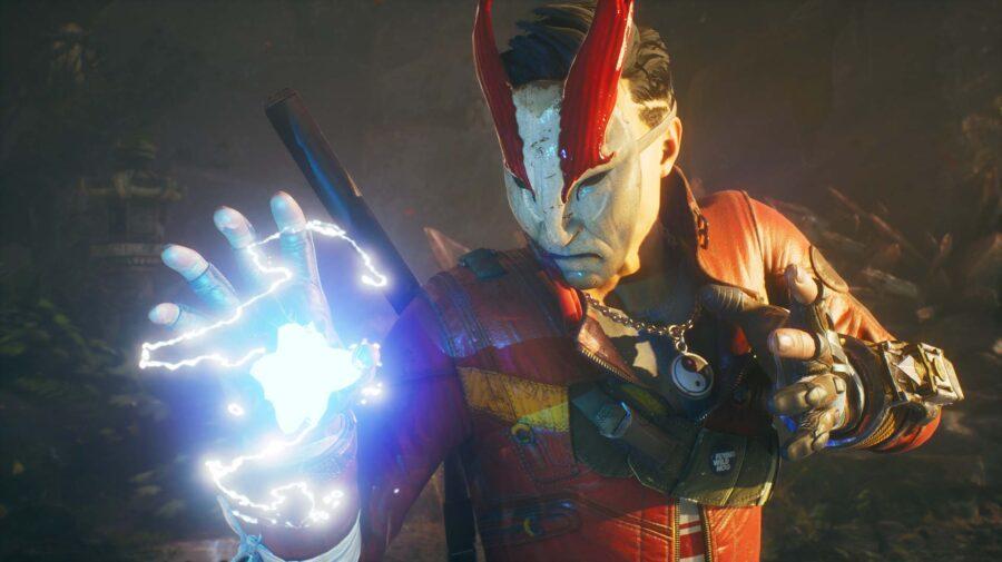 Jogabilidade sangrenta de Shadow Warrior 3 é mostrada em novo trailer