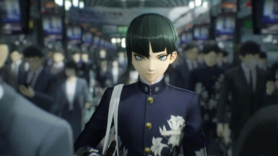 Shin Megami Tensei V ganha novo trailer e sai ano que vem para Switch