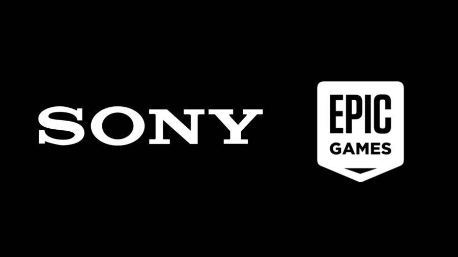 Sony investe US$ 250 milhões na Epic Games e se torna acionista minoritária da empresa