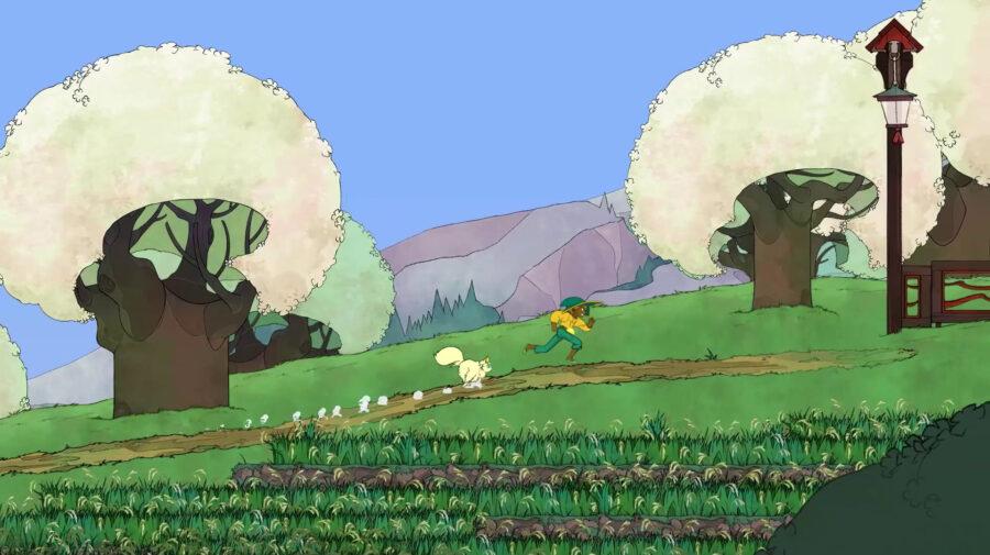 Desenhado exclusivamente à mão, Spiritfarer recebe novo trailer com gameplay
