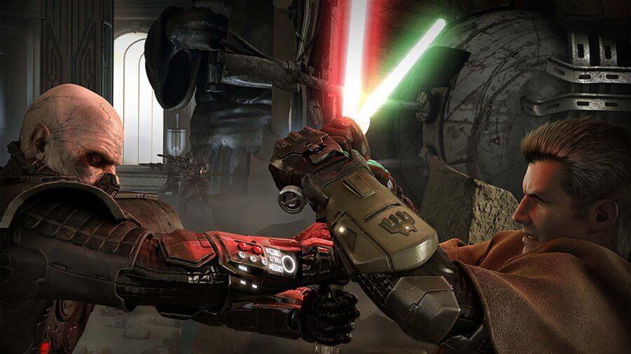 Star Wars: The Old Republic chega ao Steam nove anos após ter sido lançado