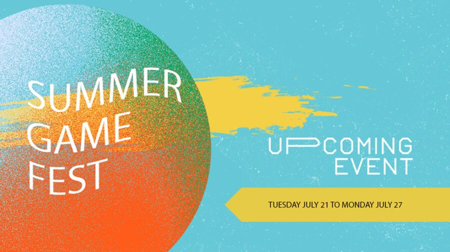 Microsoft fará evento no Summer Game Fest com mais de 60 demos jogáveis para Xbox One